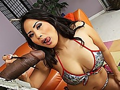 Jessica Bangkok Sucks and Fucks