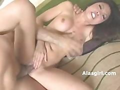 Kaiya Lynn Fucks That Huge Cock And Then Gets Creamed By It