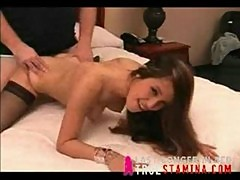 Kai wu hot creampie 3