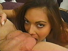 Tera patrick - down the hatch