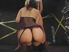 Maria Ozawa hard deepthroat and vomit