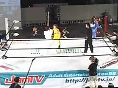 japanese weird game show with fisting BMW