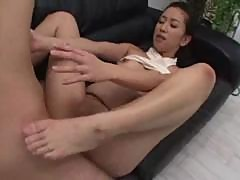 Japanese Threesome MMF