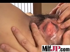 Hot Asians Milfs Getting Hardcore Fuck video-23