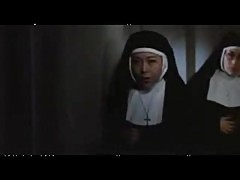Japanese Nun In The Monastery (Erotic) xLx