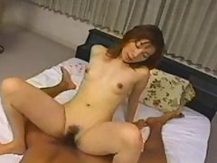 Horny Asian Squirts Wildly