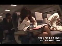 plane geek fucks OL and give him blowjob and cumshot Asian Videos